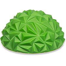 Полусфера массажная Balance Kit FI-1726-DIAMOND Салатовый FI-1726-DIAMONDСалатовый, КОД: 1667557