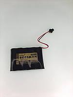Аккумулятор для детских игрушек Ni-MH, 6V 1500mAh Bossman-Profi T-112