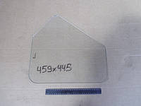 Стекло  дверное нижнее ЮМЗ-6  НК (459х445) 45Т-6708021/А/Б