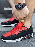 Мужские кроссовки в стиле Nike Air Max 90 обувь мужская демисезонная, фото 1