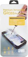 Защитное стекло Tempered Glass 2.5D HTC One M7