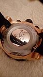 Швейцарские часы Invicta 5733 Venom Reserve ETA Rose Gold Swiss. 1000 метров, фото 4