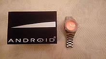 Часы ANDROID Divemaster Enforcer T100 AD536BRG, механика с автоподзаводом (США)
