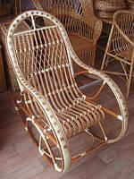 Кресло-качалка Уютное - 1, фото 1