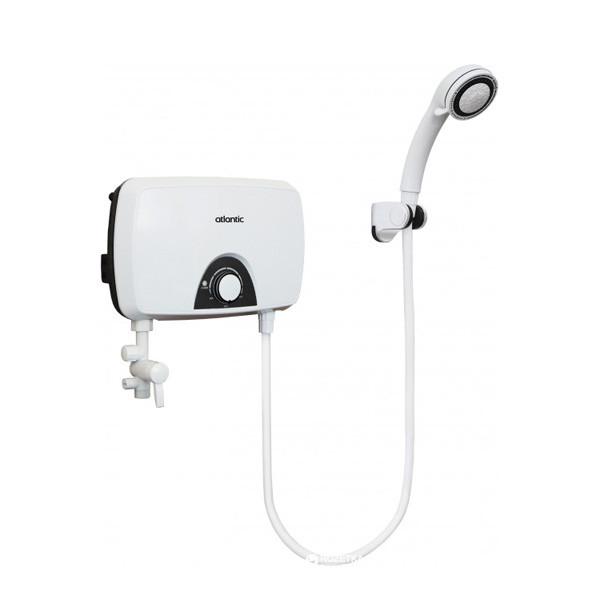 Проточный электрический водонагреватель Atlantic Ivory IV202 SB 5,5 кВт
