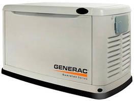 Газовый  генератор  Generac  7145  (однофазный)