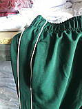Спортивные штаны DNK - Street зеленые, фото 3