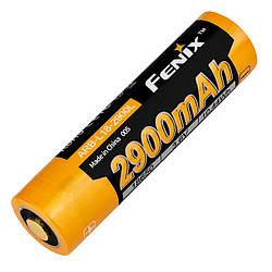 Літієвий акумулятор Li-Ion 18650 Fenix ARB-L18-2900L 3.6 V (2900mAh, -30°С)