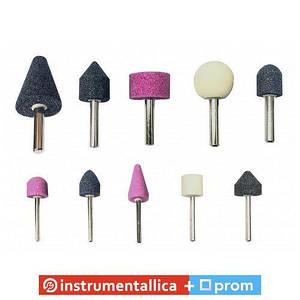 Набор шлифовальных камней 10 штук для JAG-0903 JAG-0903-MS Jonnesway