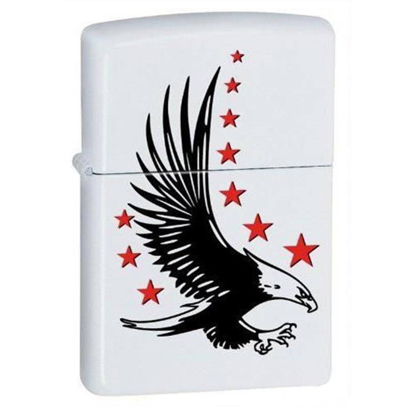 Зажигалка Zippo Eagle Stars, 28708