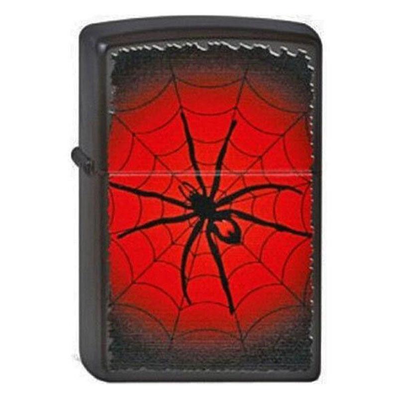 Зажигалка Zippo Red Web, 218.528