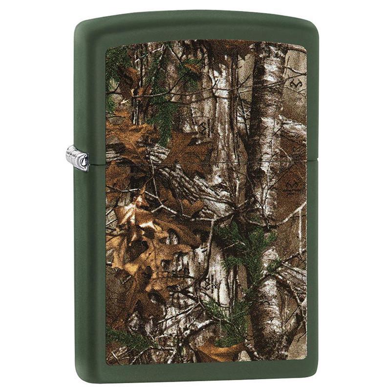 Запальничка Zippo Realtree Xtra Camo, 29585