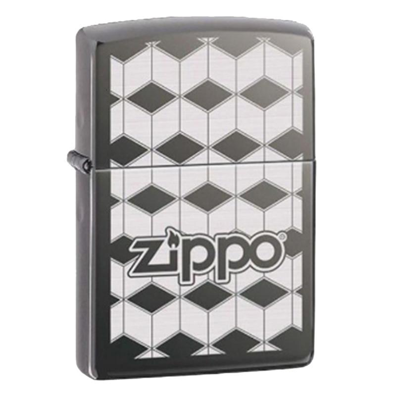 Запальничка Zippo Cubes, 324681