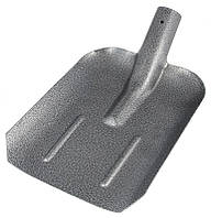 Лопата совковая 270*240 мм молотковая покраска 1,5 мм MASTERTOOL 14-6229