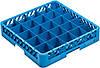 Касета для столовых приборов для посуд. машин Sunnex  для стекла 25 елементов 50х50 см h10,4 см (11250)