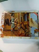 Пазли 1000 деталей Клеопатра 47,5х68 см , арт. 2710 Danko Toys