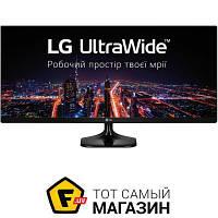 Монитор LG UltraWide 25UM58-P