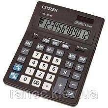 Калькулятор CITIZEN СDB -1201-BK, настольный 12-разр.155*205мм(аналог 888)