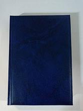 Ежедневник BRISK недатированый А5 3В-43 Miradur 176 листов синий, 21571