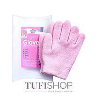 Перчатки для безопасного маникюра Chok Chok Gells