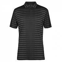 Поло Nike Tiger Woods Novelty Black - Оригинал, фото 1