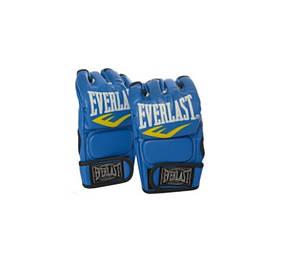 Боксерські рукавички MS 2117 Profi Blue (LI22043)