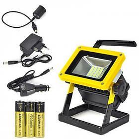 Світлодіодний прожектор 204 переносний (KL00345)