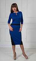 Женское платье в классическом стиле, фото 1