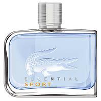 Мужская туалетная вода Lacoste Essential Sport 125 ml ( туалетная вода Лакост Спорт)