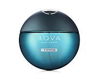 Мужская туалетная вода Bvlgari Aqva Pour Homme Toniq 100 ml (туалетная вода Булгари Аква Тоник)