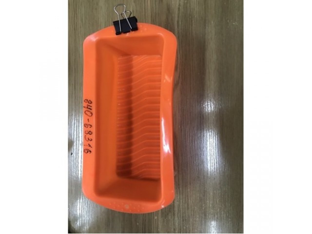 Форма для випічки силіконова 840-68316 для хліба *49859