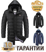 Куртки MOC