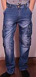 Мужские джинсы Командор , фото 2