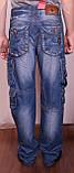 Мужские джинсы Командор , фото 5