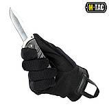 Перчатки Assault Tactical Mk.3 Black, M-Tac, фото 5