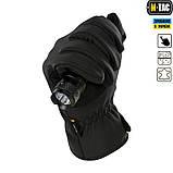 Перчатки зимние Tactical Waterproof Black, M-Tac, фото 4
