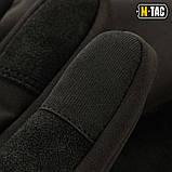 Перчатки зимние Tactical Waterproof Black, M-Tac, фото 8