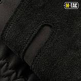 Перчатки зимние Tactical Waterproof Black, M-Tac, фото 7