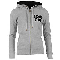 Толстовка женская SoulCal&Co College , фото 1