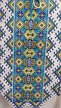 """Вышиванка """"Виктор"""" на домотканом полотне, ворот 37-46, 1150\950 (цена за 1 шт. + 200 гр.), фото 6"""