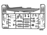 Истребитель Spitfire LF. IX ВВС СССР. 1/48 ICM 48066, фото 5