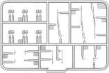 Советские Саперы. Набор фигур для сборки. 1/35 MINIART 35091, фото 10