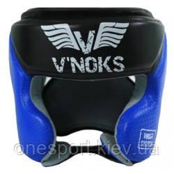 Боксерський шолом V'Noks Futuro Tec S (код 168-519262)