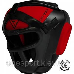 Боксерський шолом тренувальний RDX Guard S 76_10502 (код 168-559539)