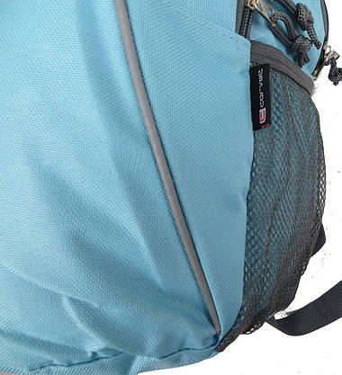 Рюкзак городской 26L Corvet, BP2053-31 голубой, фото 3