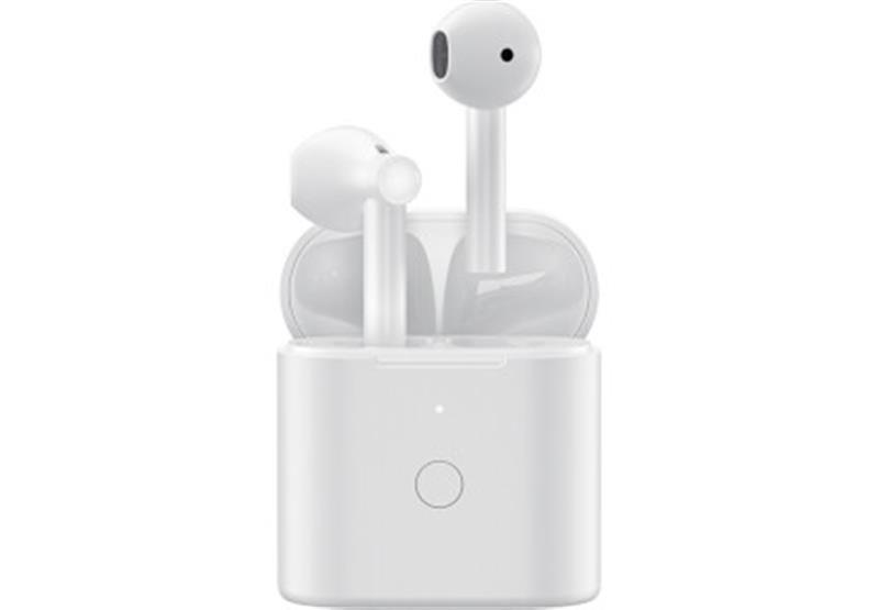 Bluetooth-гарнитура Xiaomi QCY T7 White_