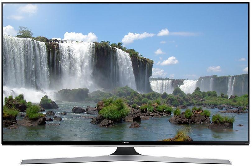 Телевизор Samsung UE55J6200 (600Гц, Full HD, Smart, Wi-Fi)