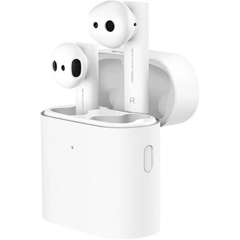 Bluetooth-гарнітура Xiaomi Mi True Wireless Earphones 2S White Global