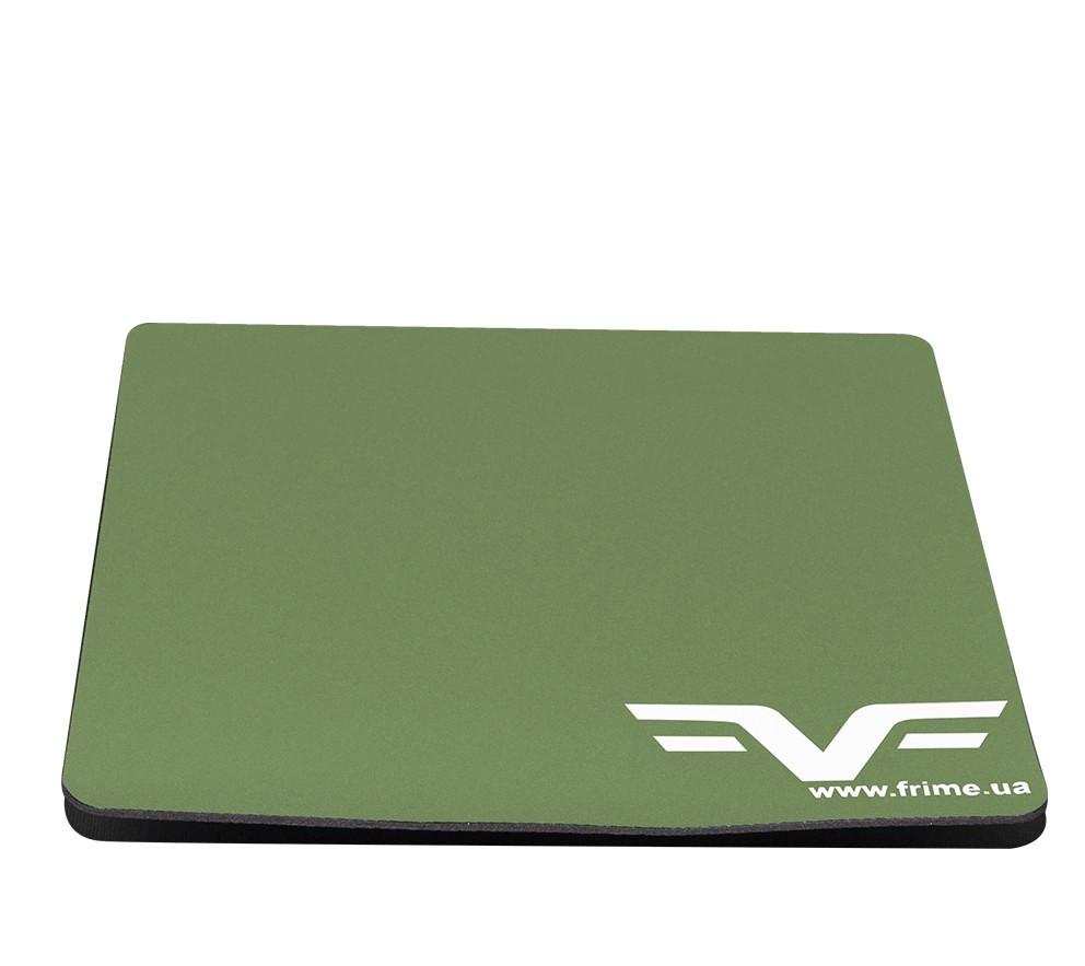 Коврик для мыши Frime MPF-CE-230-05 Light Green