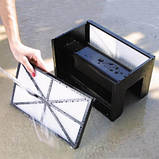 Hayward Робот-пылесос Hayward TigerShark QC (пенный валик), фото 5